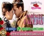 UNIÓN DE PAREJAS ANGELA PAZ +51987511008