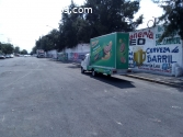 Vallas Móviles Ciudad del Carmen