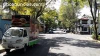 Vallas Móviles en Acuña, Coahuila