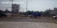 Vallas Móviles en Apizaco, Tlaxcala