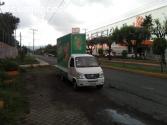 Vallas Móviles en Champotón