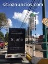 Vallas Móviles en Cintalapa de Figueroa