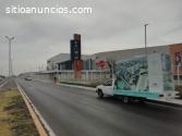 Vallas Móviles en Ciudad del Carmen