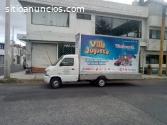 Vallas Móviles en Ciudad Juárez