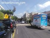Vallas Móviles en Hidalgo del Parral