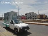 Vallas Móviles en San Cristobal, chiapas