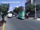 Vallas Móviles en San Juan Bautista T.
