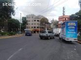 Vallas Móviles en Santiago Papasquiaro