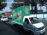 Vallas Móviles en Tapachula