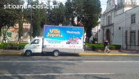 Vallas Móviles en Tecomán, Colima