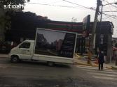 Vallas Móviles en Temixco, Morelos