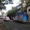 Vende Más, con Vallas Móviles en Apodaca