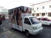 Vende más con vallas móviles en Nayarit