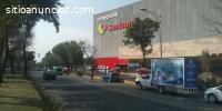 Vende Más,Vallas Móviles en Macuspana