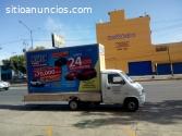 Vende Más,Vallas Móviles en San Martín