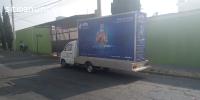 Vende + Vallas Móviles en Puerto Morelos