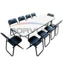 Vendo sillas y mesas para alquiler