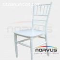Venta de sillas para eventos de gala
