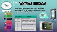 VENTANAS BLINDADAS