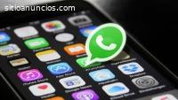 ver conversaciones de whatsapp
