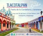 Viaje a Tlacotalpan 2019