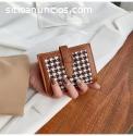 Wallet de estilo, elige una elección de
