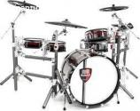 WWW.MYMUZIQS.COM Drums & Percussion: Rol