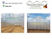 Acdesorios/Construcciónde Invernaderos