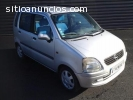Agila 1.2 -93 500 kms -revisee -guarante