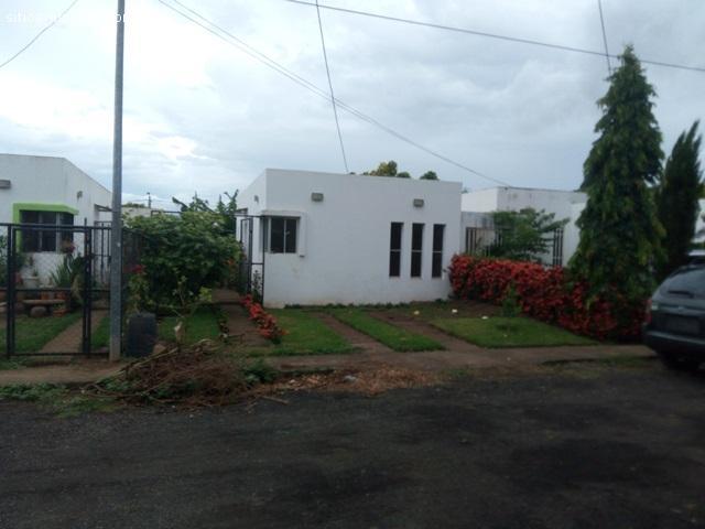Alquilo casa en Residencial Villas Kelly