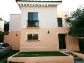 Alquilo preciosa casa en Villa fontana