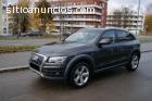 Audi Q5 año 2011