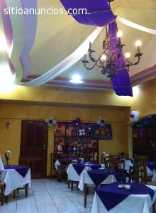 Banquetes, Catering, Eventos