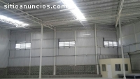 Bodega disponble sector Plaza el Sol