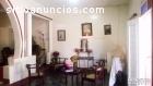 Casa e venta ubicada en Masatepe ID4014