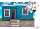 Casa en Venta en Modelo Acacia ID10638