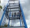 centros de entrenamiento para alturas