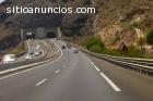 constructora de tuneles vehiculares