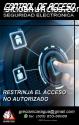 CONTROL DE ACCESO NICARAGUA