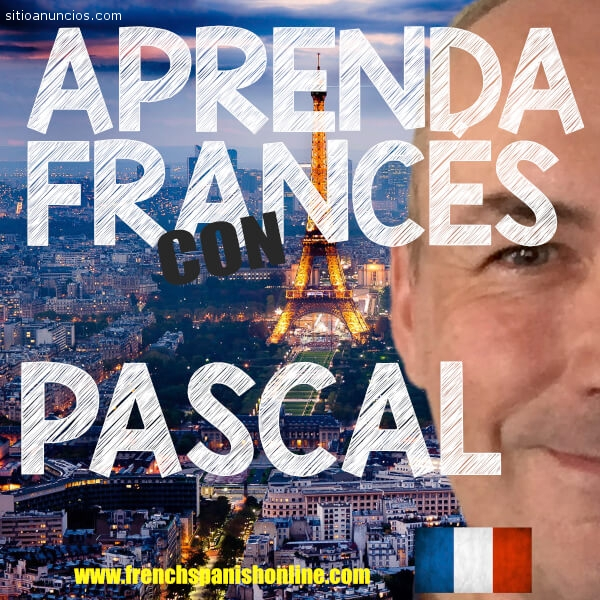 Describa su cabello en Francés con Pasca
