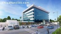 Edificio ECO - Modulos de Oficinas