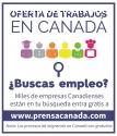 Empleos en Canadá