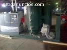 equipos enfriamiento de agua industrial
