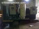equipos mejoramiento de aire industrial