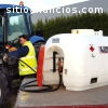 Equipos para manejo de combustible