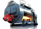 fabricacion de calderas industriales