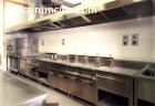 fabricacion de cocinas industriales