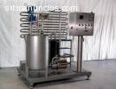 fabricacion de maquinas pasteurizadoras