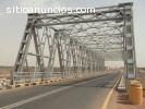 fabricacion de puentes metalicos
