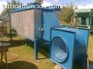 fabricacion de secadores de granos